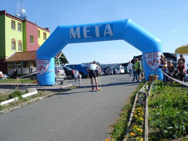 Puchar Polski – Puchar Karkonoszy w biegach na nartorolkach 2011 – GALERIA