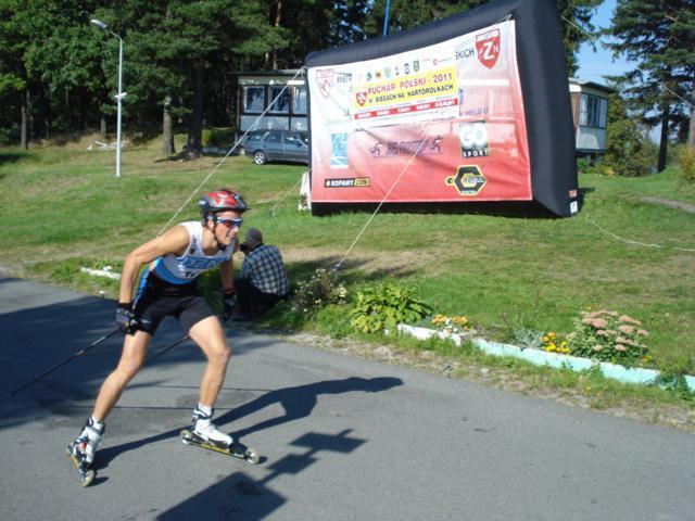 Puhar Karkonoszy w biegach na nartorolkach 2011 – WYNIKI