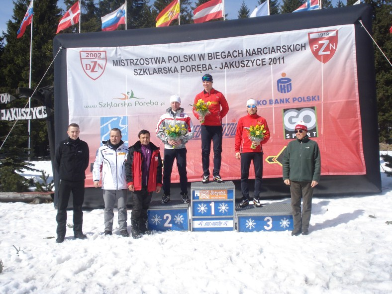 Mistrzostwa Polski 2011 – GALERIA