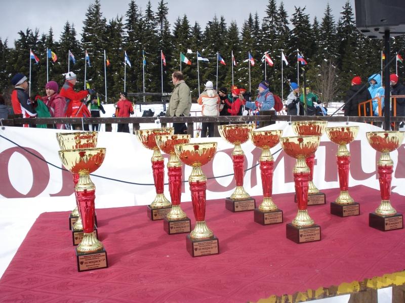 Puchar Karkonoszy FIS  2009 – GALERIA