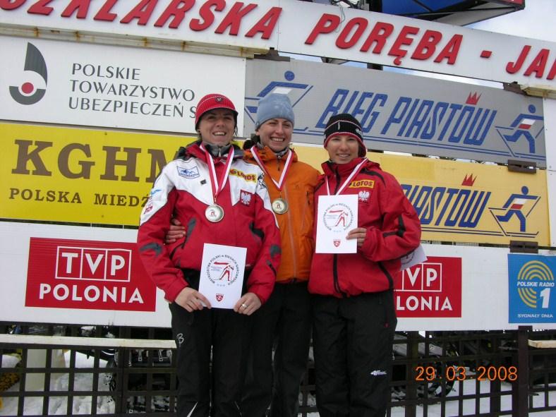 Mistrzostwa Polski 2008 – GALERIA