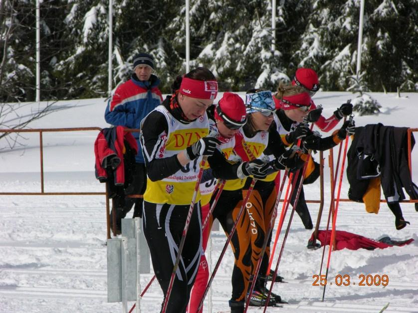 Mistrzostwa Polski 2009 – GALERIA