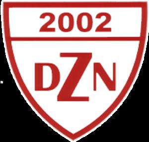 logo dzn