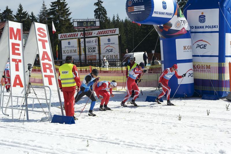 Już jutro… Sprinty – MP Seniorów  w biegach narciarskich