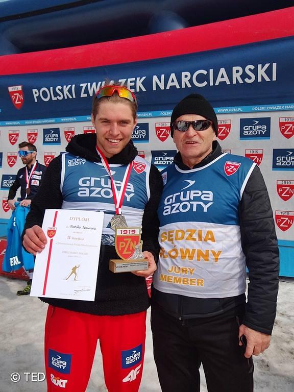 Polski Związek Narciarski ogłosił skład reprezentacji kraju na zawody w Novym Meście
