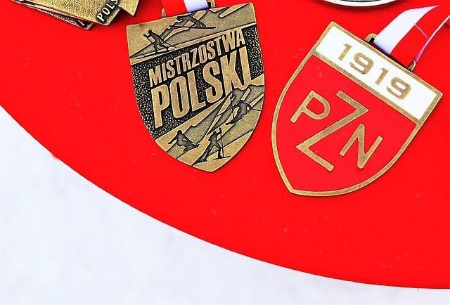 Mistrzostwa Polski Seniorów w biegach – komunikat organizacyjny
