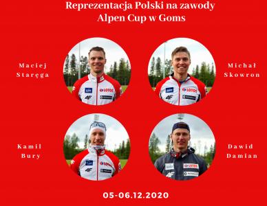 PZN zaprezentował reprezentantów Kadry Narodowej