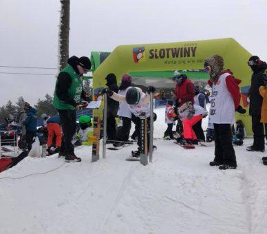 Relacja Cross Kadra Wojewódzka DOlny Sląsk – Snowboard