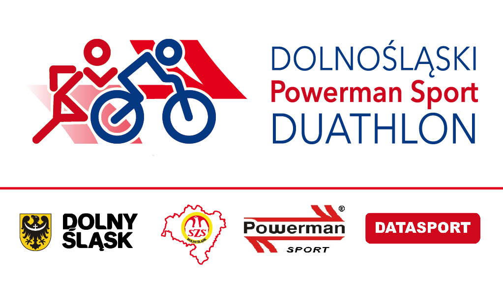 """Dolnośląski Powerman Sport Duathlon"""